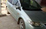 Cần bán gấp Mazda Premacy năm 2003, màu bạc giá 185 triệu tại Hà Nội