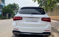 Gia đình bán lại xe Mercedes GLC 300 2017, màu trắng giá 2 tỷ 120 tr tại Tp.HCM