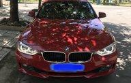Cần bán ô tô 3 Series Sedan sản xuất năm 2013, màu đỏ, xe nhập khẩu nguyên chiếc giá 950 triệu tại Tp.HCM