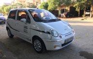 Cần bán xe Daewoo Matiz SE sản xuất 2007, màu trắng giá 75 triệu tại Bắc Ninh