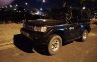 Bán Hyundai Galloper đời 2003, màu đen, chạy dầu, 02 chỗ ngồi giá 99 triệu tại Đà Nẵng