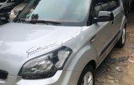 Xe Kia Soul 4U 1.6 AT sản xuất 2008, màu bạc, nhập khẩu  giá 335 triệu tại Tp.HCM