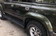 Cần bán Toyota Land Cruiser năm sản xuất 1992, nhập khẩu nguyên chiếc giá 255 triệu tại Hà Nội