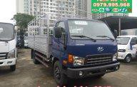 Bán xe Hyundai Mighty 2017 8 tấn, thùng 4.88m, giá tốt nhất giá 680 triệu tại Hà Nội