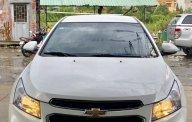 Bán ô tô Chevrolet Cruze 1.6MT năm sản xuất 2016, màu trắng, giá tốt giá 445 triệu tại Tp.HCM