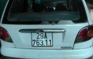 Bán Daewoo Matiz SE đời 2006, màu trắng xe gia đình giá 68 triệu tại Hà Nội