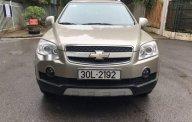 Bán ô tô Chevrolet Captiva đời 2008, màu vàng chính chủ, 305 triệu giá 305 triệu tại Hà Nội