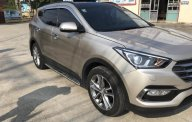 Cần bán xe Hyundai Santa Fe đời 2018, màu kem (be), giá 1 tỷ 020 triệu giá 1 tỷ 20 tr tại Vĩnh Phúc