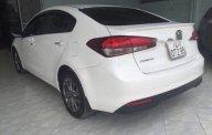 Bán Kia Cerato 2016 số sàn, xe chạy ít 1 chủ mua từ mới, xe nguyên bản 100% giá 475 triệu tại Lạng Sơn