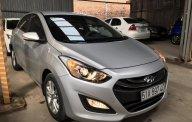 Bán Hyundai i 30 màu bạc, số tự động, nhập Ấn Độ 2013 mẫu mới, biển Sài Gòn, lăn bánh 39000km giá 486 triệu tại Tp.HCM