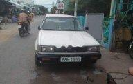 Cần bán gấp Nissan Bluebird đời 1984, màu trắng giá 22 triệu tại An Giang