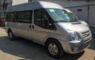 Bán xe 16 chỗ Transit SVP 2018 giá rát, liên hệ để trả giá giá 803 triệu tại Cần Thơ