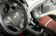 Cần bán gấp Chevrolet Cruze năm sản xuất 2010, màu bạc, giá 315tr giá 315 triệu tại Quảng Nam