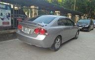 Cần bán xe Honda Civic sản xuất năm 2009, màu bạc, nhập khẩu   giá 340 triệu tại Hà Nội