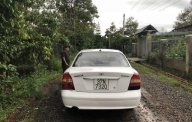 Cần bán Daewoo Nubira năm sản xuất 2001, màu trắng giá 65 triệu tại Lâm Đồng