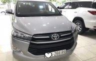 Bán Innova E số sàn 2017, màu bạc, xe như mới giá 705 triệu tại Hà Nội