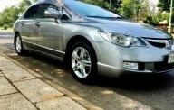 Cần bán xe Honda Civic 2.0 AT 2007, không một lỗi nhỏ, không cấn đụng móp méo giá 365 triệu tại BR-Vũng Tàu