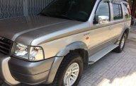 Gia đình bán Ford Everest máy dầu 207, xe gầm máy êm, sơn zin 80% giá 320 triệu tại Khánh Hòa