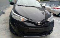 Cần bán Toyota Vios E MT đời 2019, màu đen, giá chỉ 531 triệu giá 531 triệu tại Hải Dương