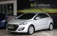 Bán xe Hyundai i30 1.6AT đời 2013, màu bạc, nhập khẩu nguyên chiếc, giá tốt giá 486 triệu tại Tp.HCM