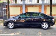 Bán ô tô Honda Civic 1.8 AT đời 2009, màu đen  giá 415 triệu tại Tp.HCM