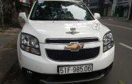 Bán xe Chevrolet Orlando năm 2016, số tự động. Liên hệ chính chủ 0917174050 Thanh giá 558 triệu tại Tp.HCM
