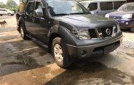 Cần bán gấp Nissan Navara năm 2012, màu xám giá cạnh tranh giá 395 triệu tại Hà Nội