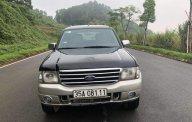 Bán xe Ford Everest MT sản xuất cuối 2005 gầm máy đại chất, chạy rất bốc giá 259 triệu tại Ninh Bình