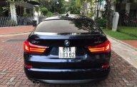 Bán BMW 5 Series 528i GT năm sản xuất 2014, màu đen, Đk 2014 giá 1 tỷ 680 tr tại Hà Nội