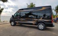 Bán xe 16 chỗ Transit mâm đúc, kính liền, giá rát, liên hệ để trả giá giá 803 triệu tại Bạc Liêu