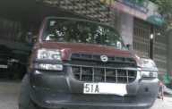 Chính chủ bán ô tô Fiat Doblo đời 2004, màu đỏ giá 84 triệu tại Tp.HCM