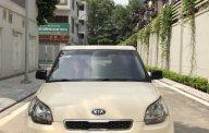 Cần bán Kia Soul AT đời 2010, màu kem (be), giá chỉ 430 triệu giá 430 triệu tại Hà Nội