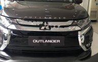 Cần bán Mitsubishi Outlander 2.4 CVT Premium năm sản xuất 2018, màu nâu giá 1 tỷ 49 tr tại Hà Nội