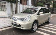 Bán Nissan Grand Livina đời 2012 số sàn, 345 triệu giá 345 triệu tại Hà Nội