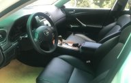 Bán Lexus IS 250 đời 2007, màu trắng, xe nhập giá 675 triệu tại Tp.HCM