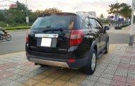 Bán ô tô Chevrolet Captiva LT sản xuất năm 2008, màu đen giá 265 triệu tại Đà Nẵng