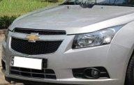 Bán Chevrolet Cruze 1.6MT 2014, màu bạc số sàn giá 375 triệu tại Tp.HCM