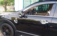 Bán Chevrolet Captiva LT năm 2008, màu đen chính chủ giá 290 triệu tại Bạc Liêu