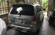 Bán Toyota Innova 2.0G đời 2011, màu bạc xe gia đình  giá 435 triệu tại Tp.HCM