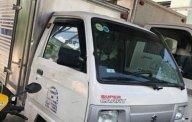 Cần bán lại xe Suzuki Super Carry Truck đời 2014, xe còn mới, thùng kín inox 304 giá 180 triệu tại Tp.HCM
