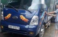 Bán Kia Bongo năm sản xuất 2005, màu xanh lam, giá chỉ 155 triệu giá 155 triệu tại Hà Nội