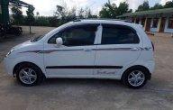 Chính chủ bán lại xe Chevrolet Spark MT 2010, màu trắng giá 125 triệu tại Quảng Nam