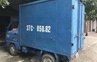 Bán xe Thaco Towner 5.5 tạ thùng kín giá 70 triệu tại Nghệ An