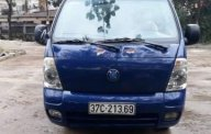 Bán Kia Bongo sản xuất 2004, màu xanh lam, giá tốt giá 145 triệu tại Hà Nội
