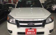 Cần bán Ford Ranger XL 2.5 4x4 MT đời 2011, màu trắng, xe nhập, giá tốt giá 315 triệu tại Phú Thọ