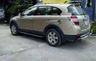 Cần bán gấp Chevrolet Captiva LTZ sản xuất năm 2007, giá chỉ 295 triệu giá 295 triệu tại Bình Dương