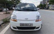 Bán xe Chevrolet Spark Van đời 2011, màu trắng chính chủ, giá tốt giá 115 triệu tại Hà Nội