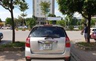 Bán Chevrolet Captiva LTZ năm sản xuất 2008, màu bạc số tự động, giá chỉ 325 triệu giá 325 triệu tại Hà Nội