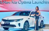 Bán ô tô Kia Optima GATH sản xuất 2018, màu trắng, giá chỉ 864 triệu, giảm 15tr giá 864 triệu tại BR-Vũng Tàu