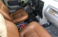 Bán xe Isuzu Hi lander đời 2004, màu đen số tự động giá 235 triệu tại Hà Nội
